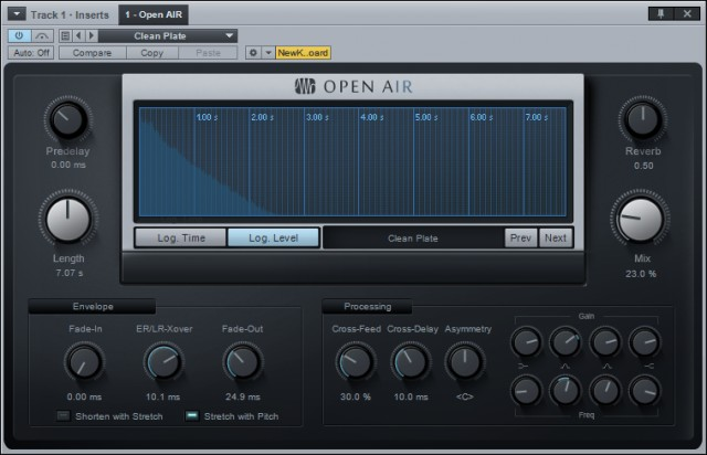 Open Air de PreSonus