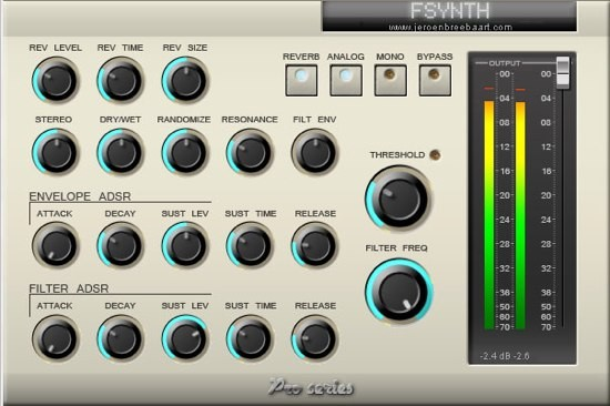 Fsynth Pro