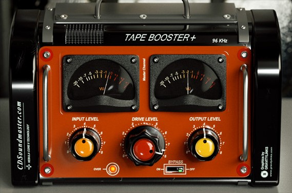 Tape Booster