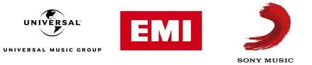 Universal Sony EMI