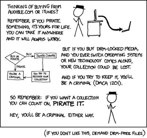 xkcd drm piracy