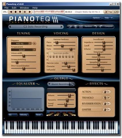 Pianoteq 3