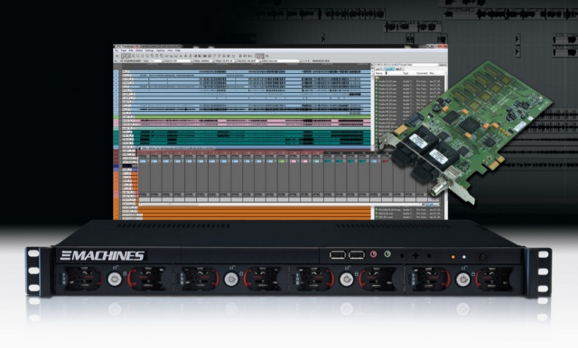 SSL Live-Recorder