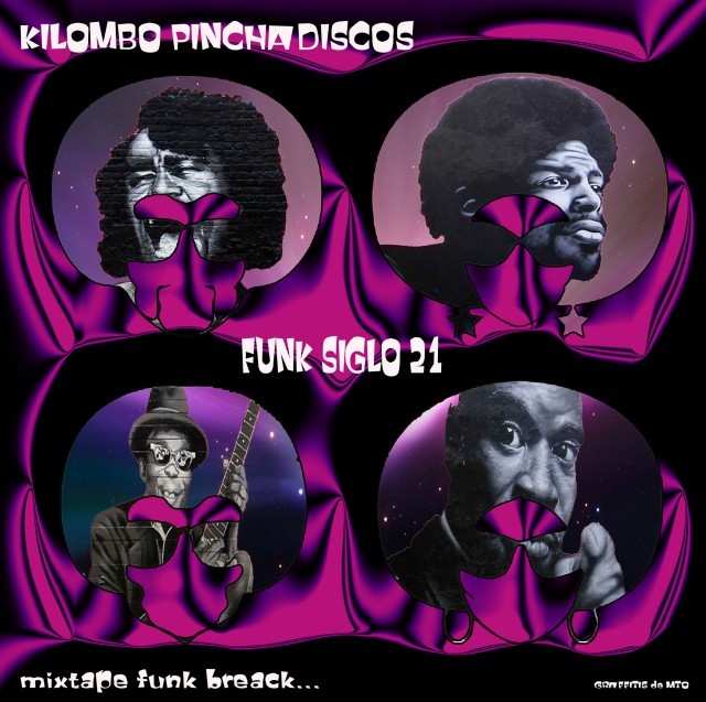 Portada - Funk siglo 21
