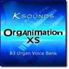 Organimation XS