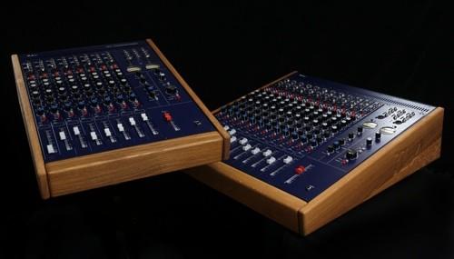 TL Audio M1-F