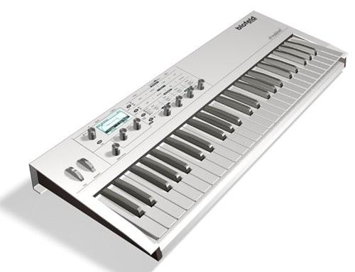 Waldorf Blofeld Keyboard Teclado