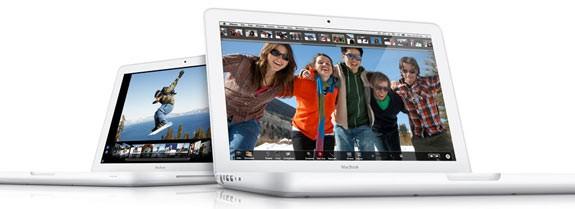Nuevo Apple MacBook