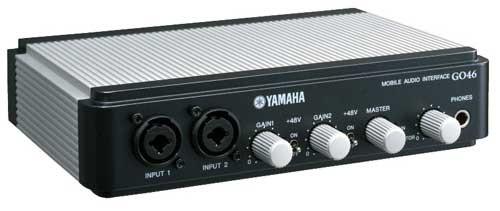 Yamaha GO46