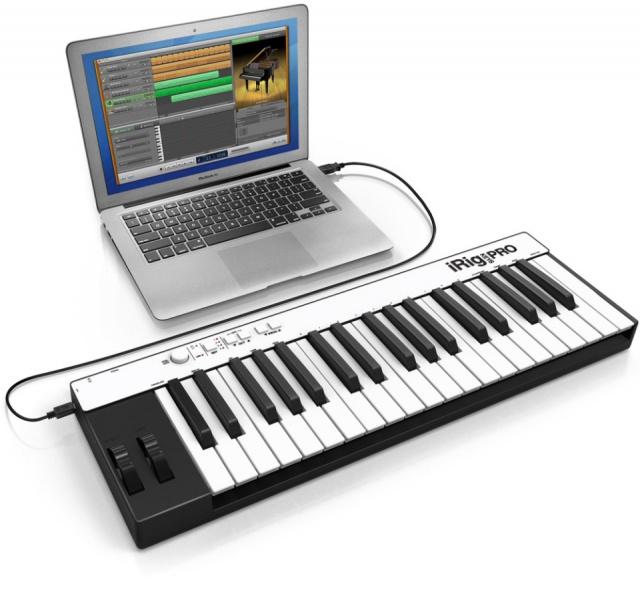 iRig Keys Pro
