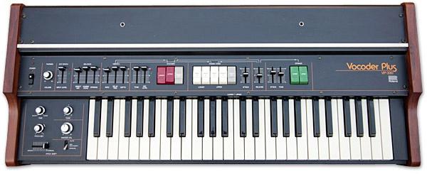 Roland VP 330