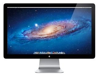 Monitor Apple Thunderbolt