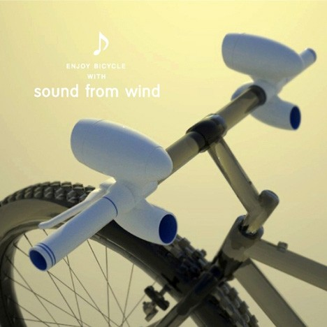 Sound From Wind