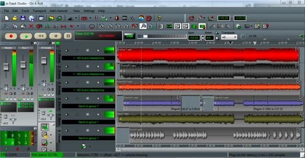 n-Track Studio 6.0