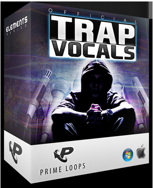 Trap Vocals