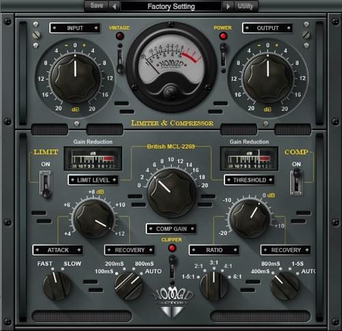 British MLC-2269