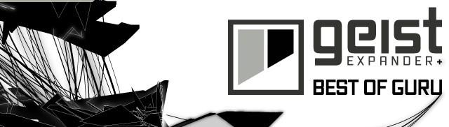 FXpansion Best of GURU