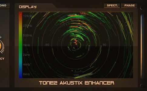 AkustiX Enhancer