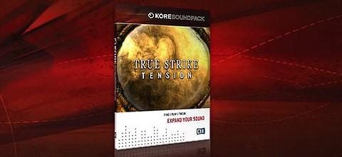 True Strike Tension