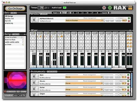 Audiofile Engineering Rax 2