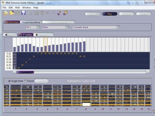 MIDI Virtuoso
