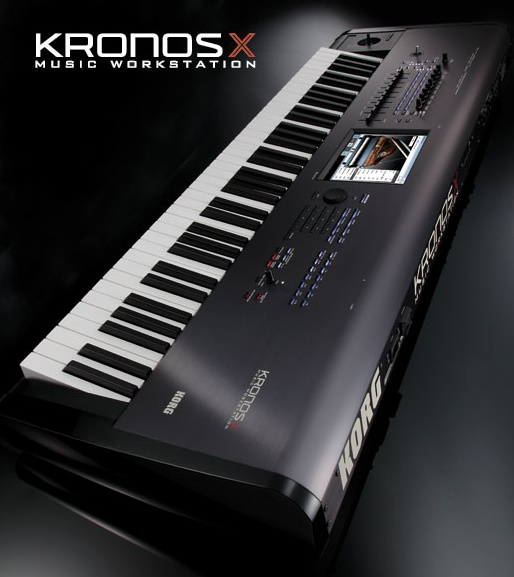 Korg Kronos X