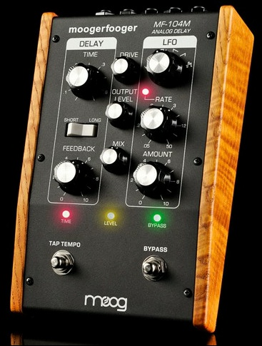Moogerfooger MF-104M