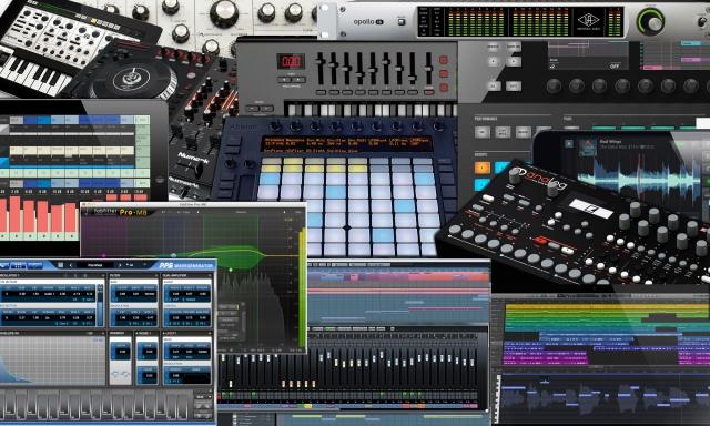 Los productos del año 2013 en tecnología musical