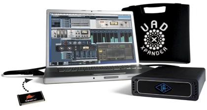 UAD-Xpander