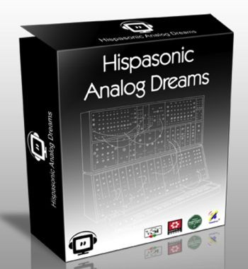 Hispasonic Analog Dreams