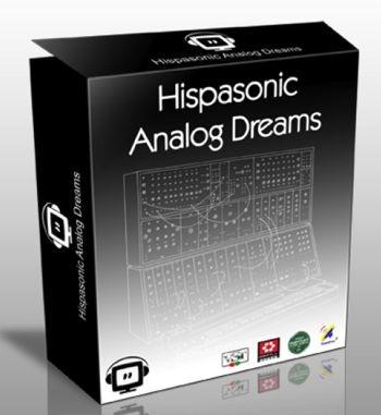 Hispasonic Analog Dreams