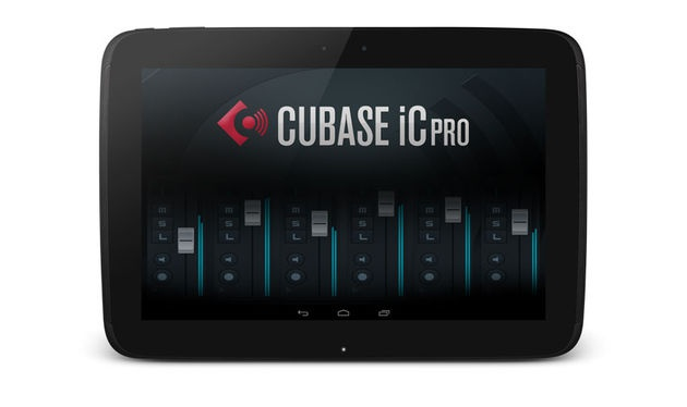 Cubase iC Pro para Android