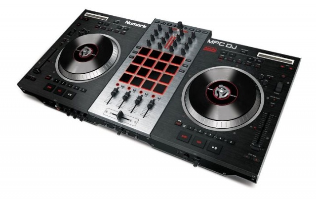 MPC DJ