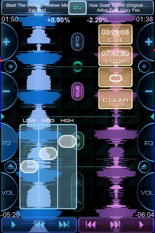 Touch DJ 2