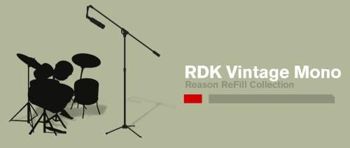 RDK Vintage Mono
