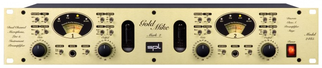 SPL Goldmike II