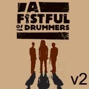 Fistful od Drummers 2