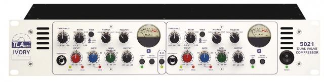 TL Audio 5021 mkII