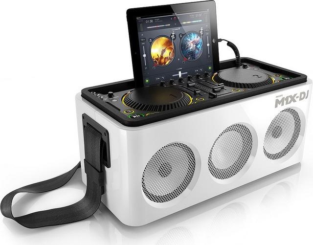Philips y Armin van Buuren presentan el sistema M1X-DJ para iOS ...