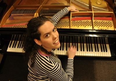 Vanessa Garde