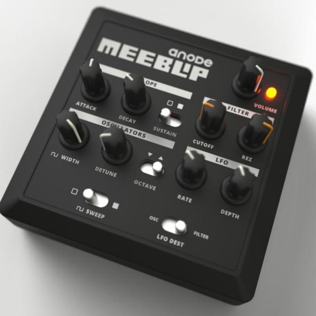 MeeBlip Anode