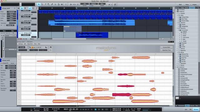 ARA Studio One