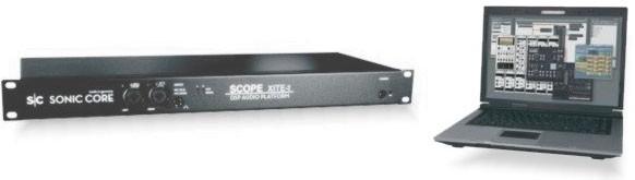 SCOPE XITE-1