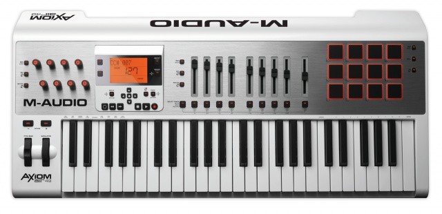 M-Audio Axiom AIR 49