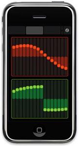 iPhone TouchOSC