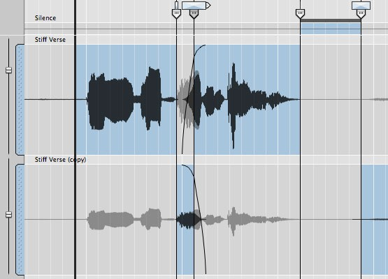 Record Comp Editor