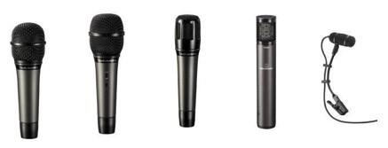 Micros Audio-Technica