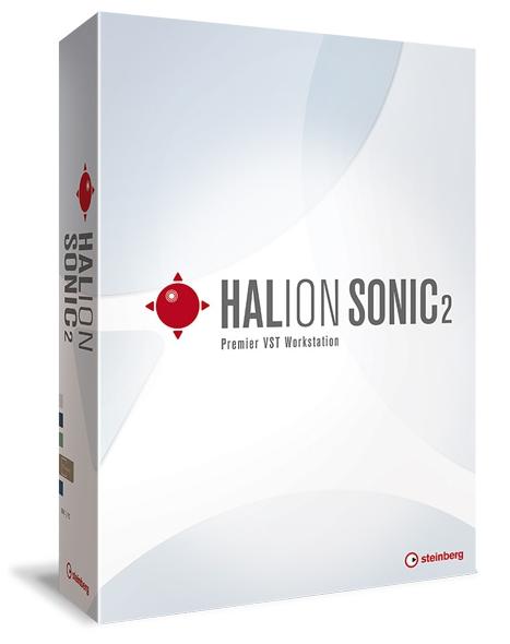 HALion Sonic 2