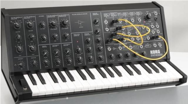 Korg Mini MS-20