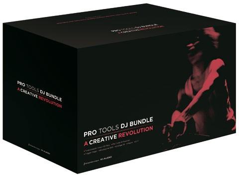 Pro Tools DJ Bundle